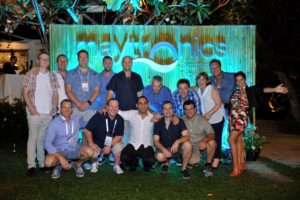 Maytronics 4th Annual Elite Dealer Conference - Thailand 2015 - 1